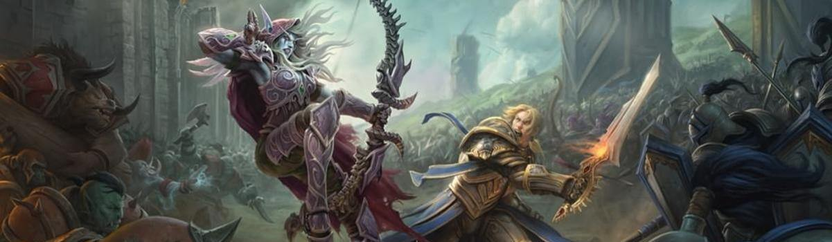 world of warcraft news thumbnail